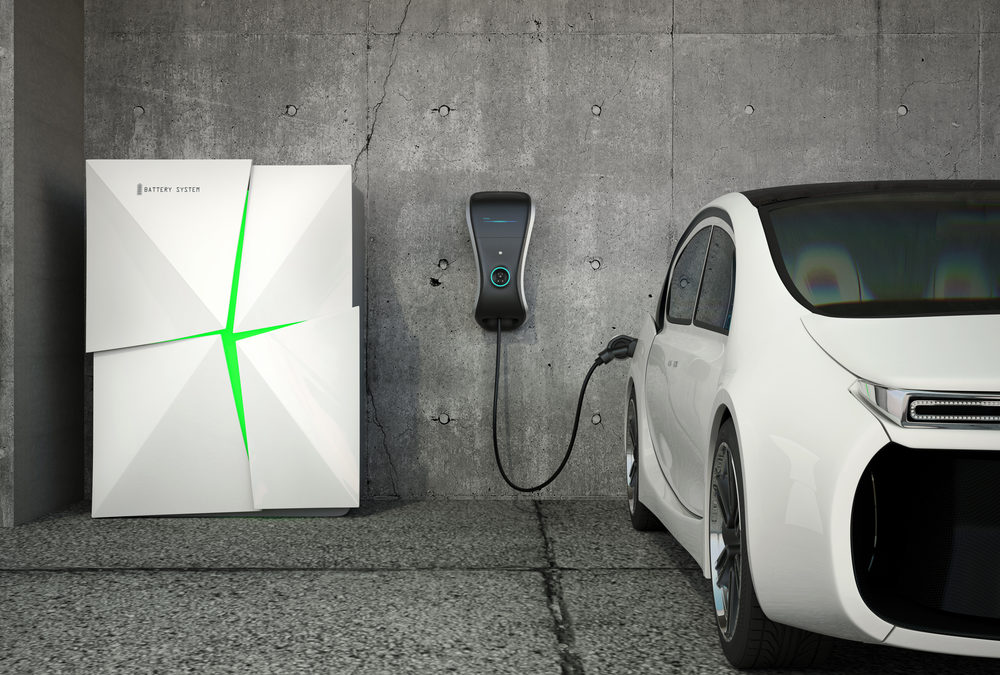 Qué punto de recarga necesita mi vehículo eléctrico?