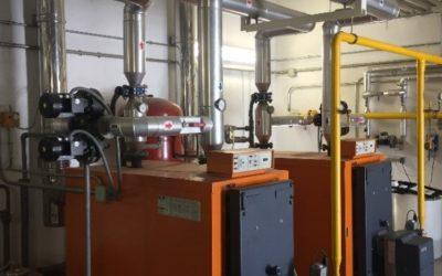 Inspección periódica de eficiencia energética en edificios