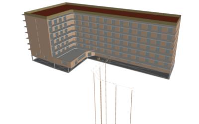 Ingeniería para el diseño de un colector geotérmico