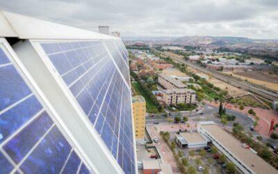 Generación mínima de energía eléctrica en edificios