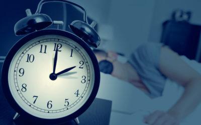 ¿Por qué se ahorra energía con el cambio horario?