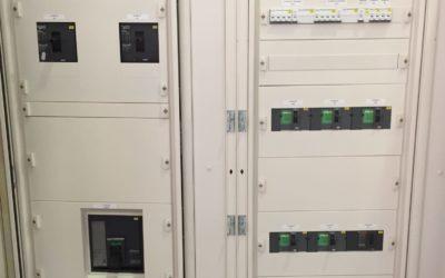 Instalación eléctrica BT