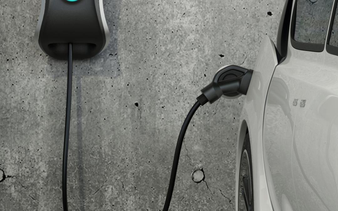 Conectores coche eléctrico
