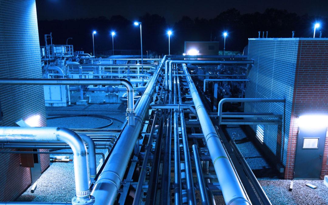 Distribuidora Gas Natural