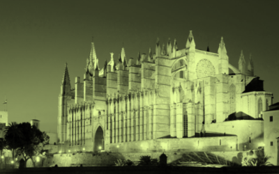 Auditoría Energética Catedral Mallorca – La Seu