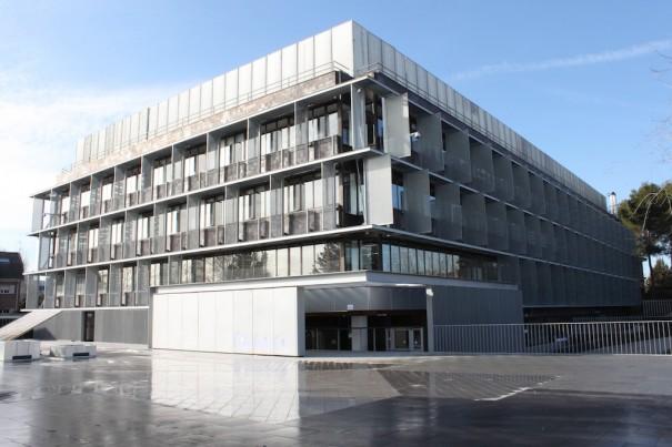 Auditoría Energética en Edificio Oficinas