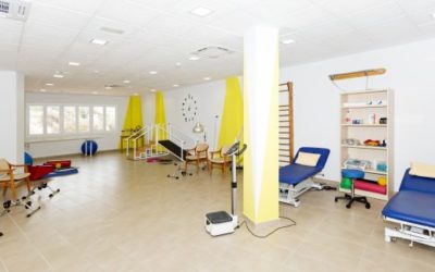 Gestión energética en Centro de Día y Rehabilitación