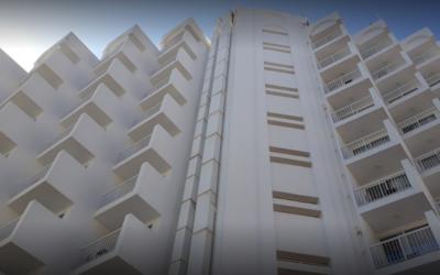 Certificación energética de hotel