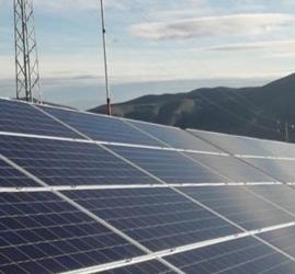 Análisis viabilidad para un huerto solar