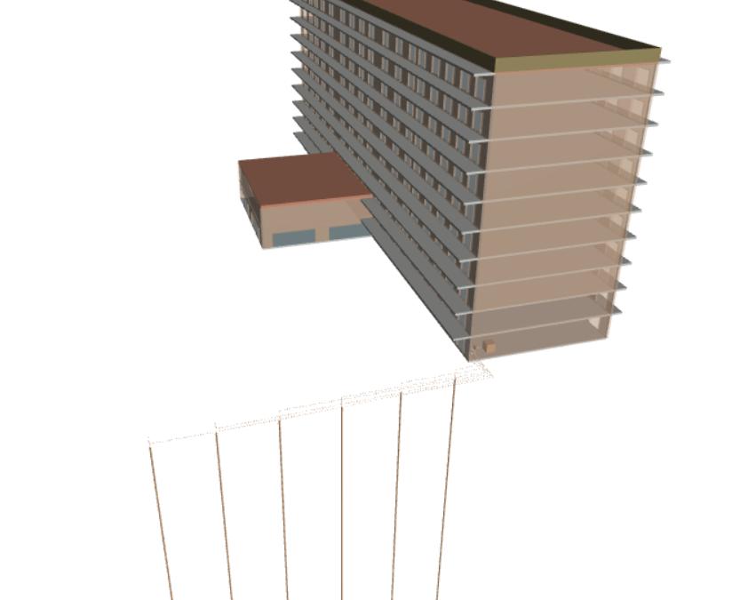 Diseño y legalización de un intercambiador geotérmico