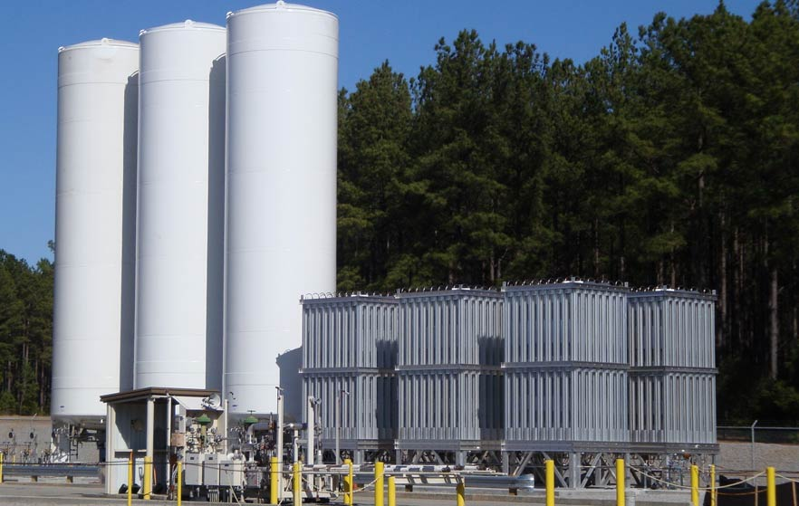 Evaluación técnica para contratos de eficiencia energética