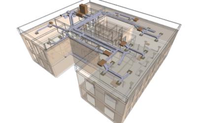 Proyectos de climatización en oficinas