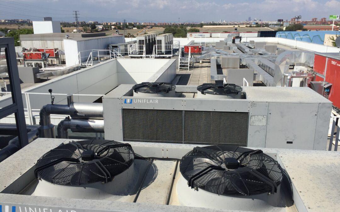 Inspecciones de eficiencia energética