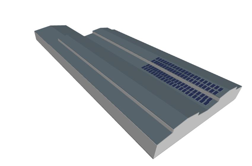 Autoconsumo fotovoltaico 30 kW