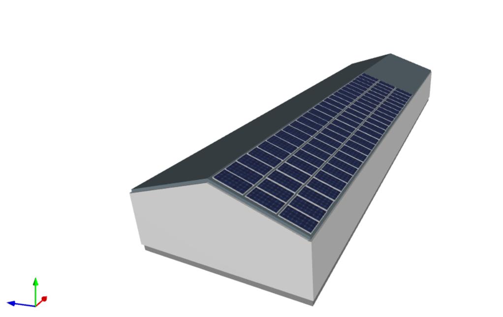 Diseño de una instalación de autoconsumo fotovoltaico