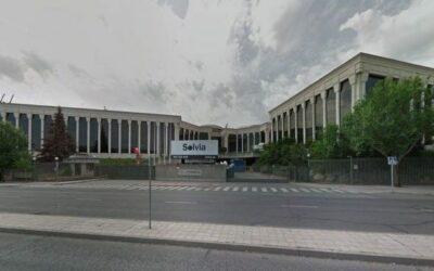 Auditoría Energética en edificio de oficinas