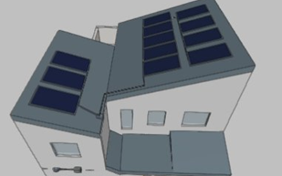 Legalización instalación de autoconsumo fotovoltaico
