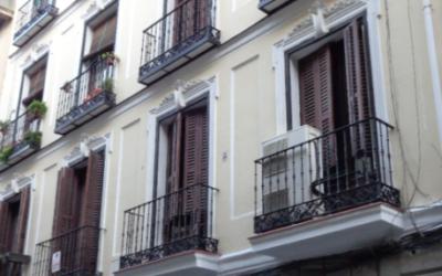 Calificación energética de edificios de viviendas