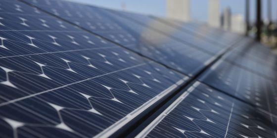 Soporte a la contratación de un sistema de generación fotovoltaico